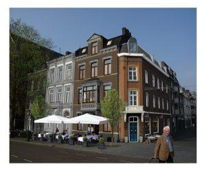 Kesselskade Hoenderstraat Zakelijk Verkocht